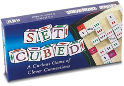 SET Cubed (Game)