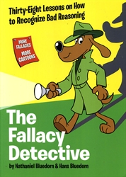 Fallacy Detective - Exodus Books