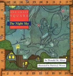 One Small Square: The Night Sky