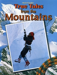 True Tales from the Mountains - Exodus Books
