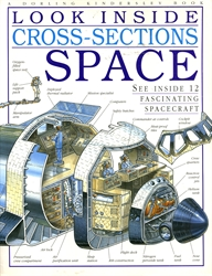 Look Inside Cross-Sections - Space