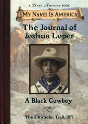 Journal of Joshua Loper