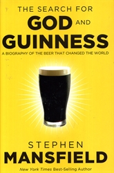 Search for God & Guinness