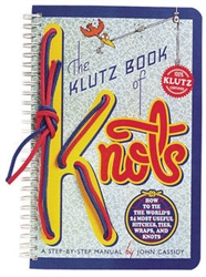 Klutz Book of Knots - Exodus Books