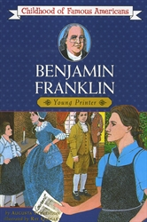 Benjamin Franklin: Young Printer - Exodus Books