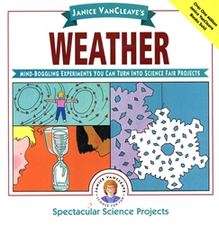 Janice VanCleave's Weather