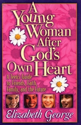 Young Woman After God's Own Heart