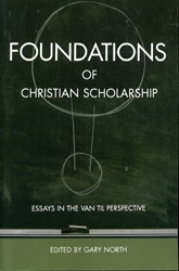 Foundations of Christian Scholarship