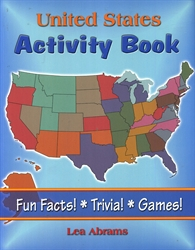 United States Activity Book