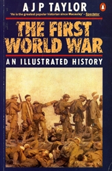 First World War - Exodus Books