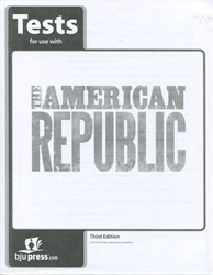 American Republic - Tests (old)