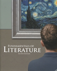 Fundamentals of Literature - Student Textbook