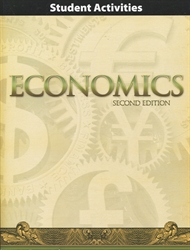 Economics - Student Activities - Exodus Books