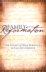 Family Reformation - Exodus Books