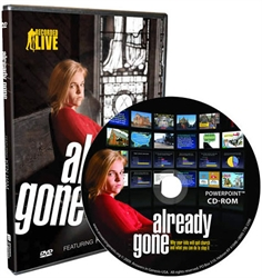 Already Gone - DVD