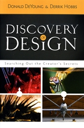 Discovery of Design - Exodus Books