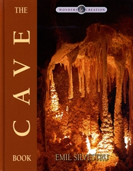 Cave Book - Exodus Books