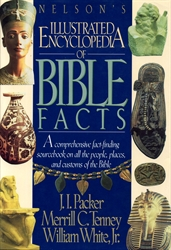 Nelson's Illustrated Encyclopedia of Bible Facts