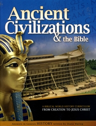 Ancient Civilizations & the Bible - Student Manual