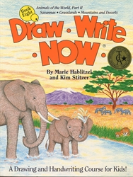 Draw Write Now Book 8