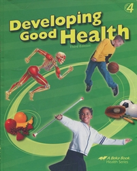 Developing Good Health - Worktext
