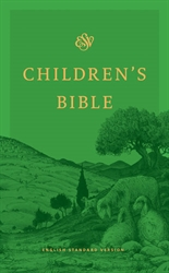 ESV Children's Bible - Exodus Books