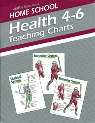 Health 4-6 - Home School Teaching Charts
