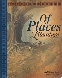 Of Places - Student Text