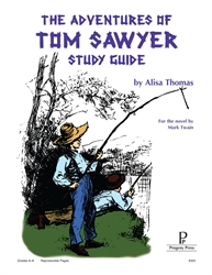 Adventures of Tom Sawyer - Study Guide