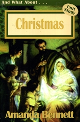 And What About Christmas - Unit Study - Exodus Books