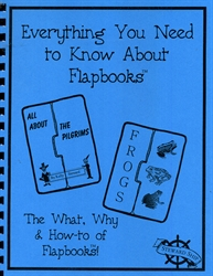 Everything You Need to Know About Flapbooks