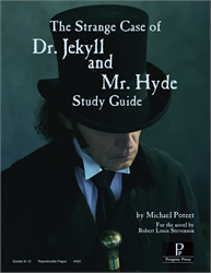 Strange Case of Dr. Jekyll and Mr. Hyde - Progeny Press Guide