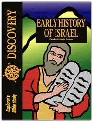 Discovery: Early History of Israel