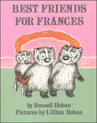 Best Friends for Frances - Exodus Books