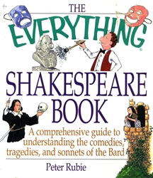 Everything Shakespeare Book