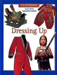 Dressing Up - Exodus Books