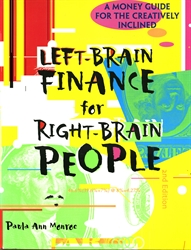 Left-Brain Finance for Right-Brain People