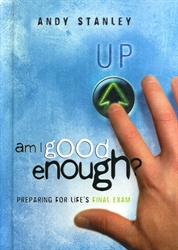 Am I Good Enough? - Exodus Books