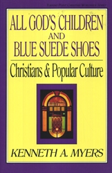 All God's Children and Blue Suede Shoes - Exodus Books