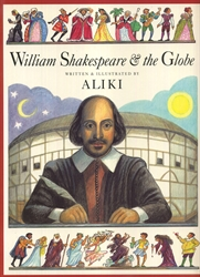 William Shakespeare and the Globe