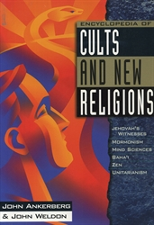 Encylcopedia of Cults and New Religions