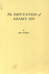 Imputation of Adam's Sin