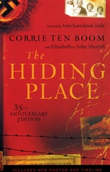 the hiding place study guide progeny press