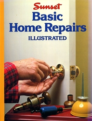 Basic Home Repairs - Exodus Books