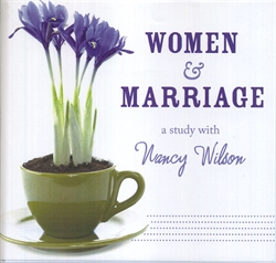Women and Marriage - CD