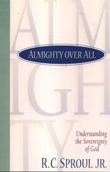 Almighty Over All - Exodus Books