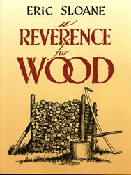 Reverence for Wood