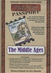 Middle Ages CD-ROM