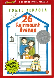 26 Fairmount Avenue - Here We All Are