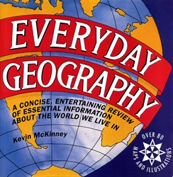 Everyday Geography